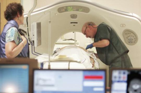 Cancers : 14 millions de nouveaux cas en 2012