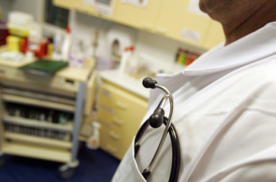Le nombre de médecins à diplôme étranger en plein boom