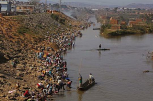 Madagascar fait face à une grave épidémie de peste