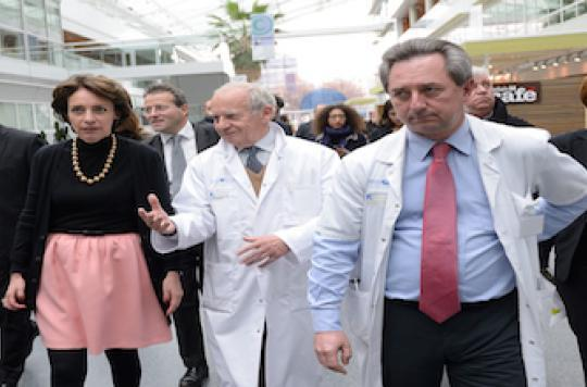 Cœur artificiel : le patient va bien