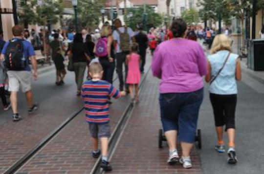 Cancer : le risque augmente de 40 %  pour les femmes obèses