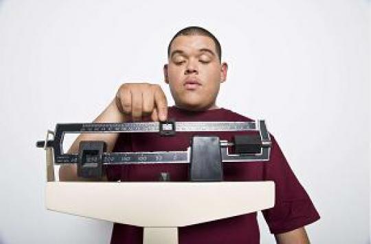 L'obèse en bonne santé n'existe pas