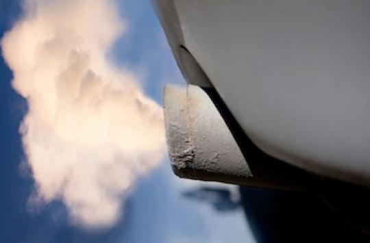 Pollution : moins de particules fines grâce à la météo