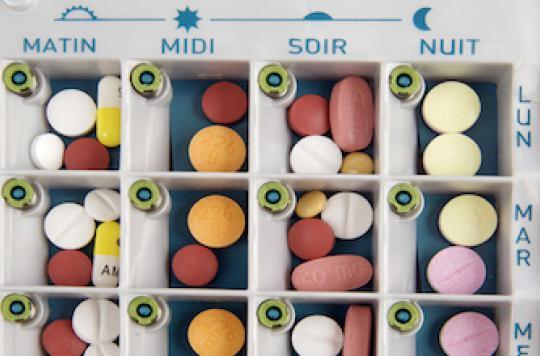 Anxiété, insomnie : la consommation des benzodiazépines repart à la hausse