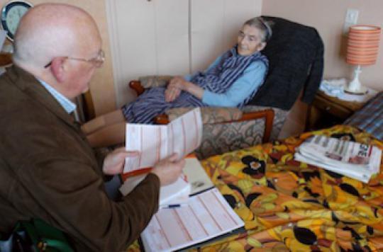Déserts médicaux : les médecins retraités du Loiret appelés à la rescousse