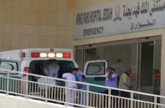 Coronavirus : le bilan s'alourdit de 3 nouveaux décès en Arabie Saoudite