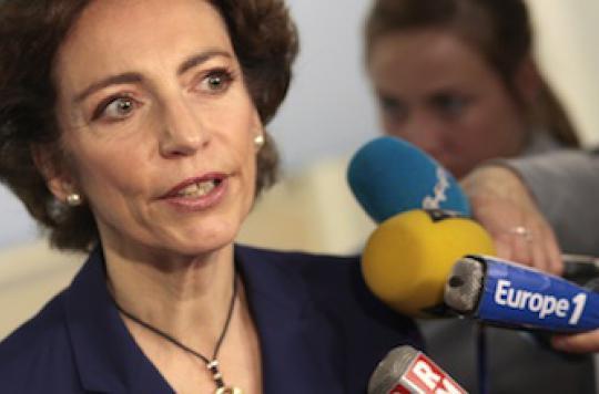 Mort des bébés à Chambéry : Marisol Touraine ne veut pas incriminer le laboratoire