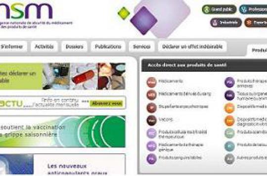 Médicaments : les Français peuvent déclarer les effets indésirables