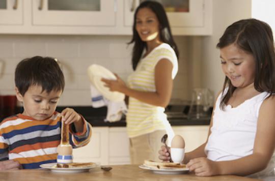 Allergie alimentaire : l'addition est salée pour les familles