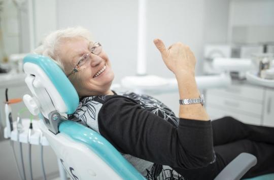 Evaluez votre santé bucco-dentaire en moins de 2 minutes