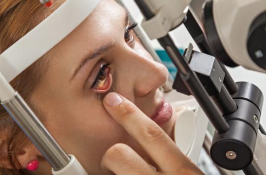 Myopie : l'exposition aux UVB réduit le risque