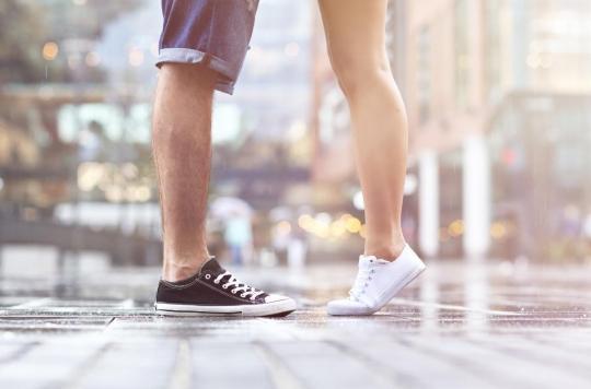 Relations amoureuses : nous avons tous un type précis de partenaire selon la science