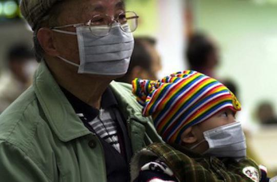 Virus émergents : comment garder le contrôle ?