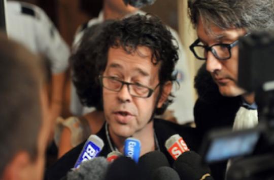 Nicolas Bonnemaison : l'interdiction d'exercer la médecine risque d'être confirmée