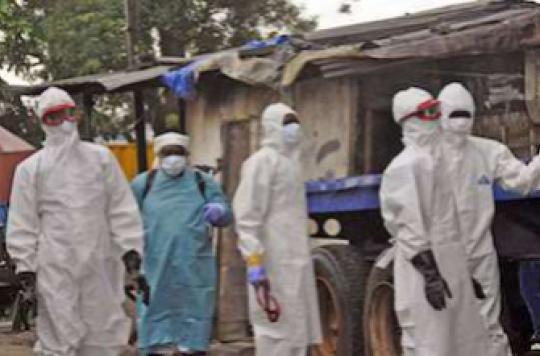 Ebola: une menace pour la paix et la sécurité internationale