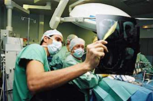 Greffe : les patients veulent connaître le profil médical du donneur