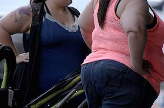 Obésité : 70 % de notre prise de poids a une origine génétique
