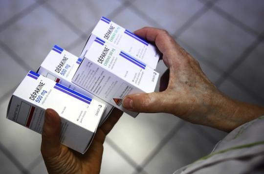 Depakine : les prescriptions passées à la loupe à l'AP-HP