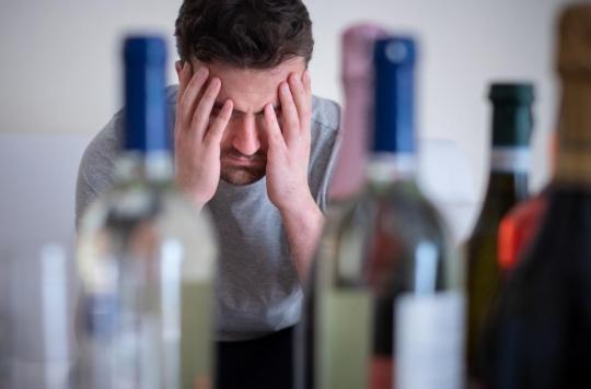 Alcoolisme : comment se crée l'addiction ?