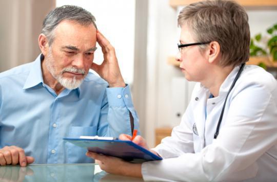 Maladies cardiaques : la dépression augmente le risque d'infarctus