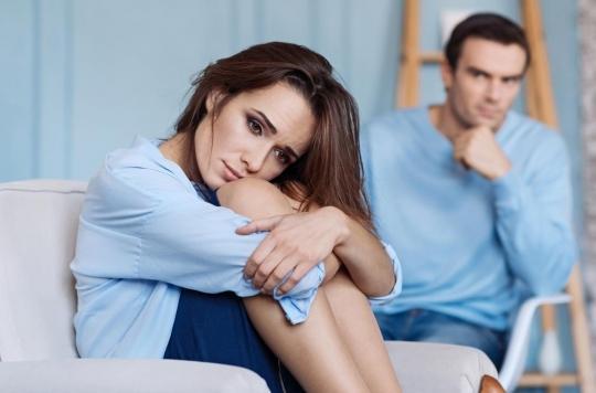 Que faire quand mon conjoint déprime