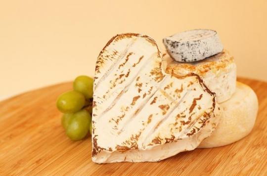 Listeria : deux lots de fromage neufchâtel retirés du marché