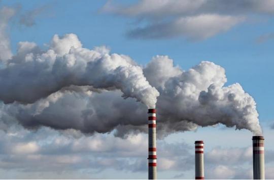 Grossesse : la pollution augmente le risque de fausse couche