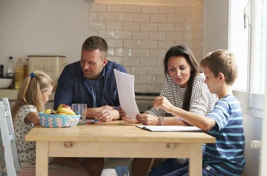 Comment accompagner votre enfant pour ses devoirs?