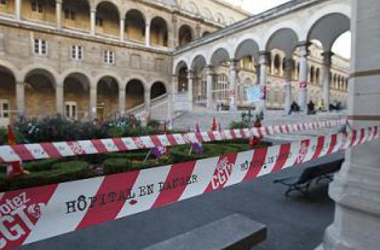 Urgences de l'Hôtel-Dieu : Delanoë s'oppose au démantèlement