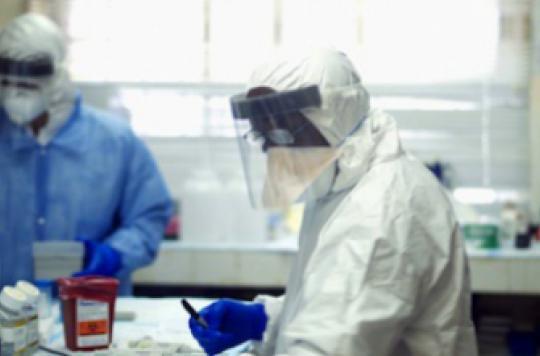 Ebola : le bilan dépasse les 3 000 morts