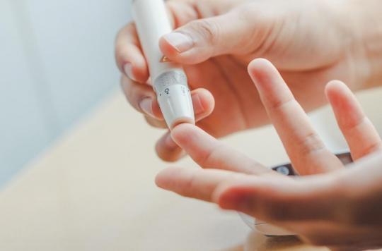 Diabète de type 2: plus il se déclare jeune, plus les conséquences sont désastreuses