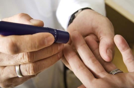Comment dépister les 700 000 diabétiques qui s'ignorent