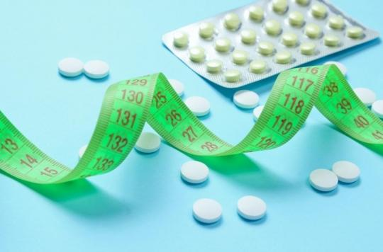 Obésité : un anti-diabétique fait ses preuves