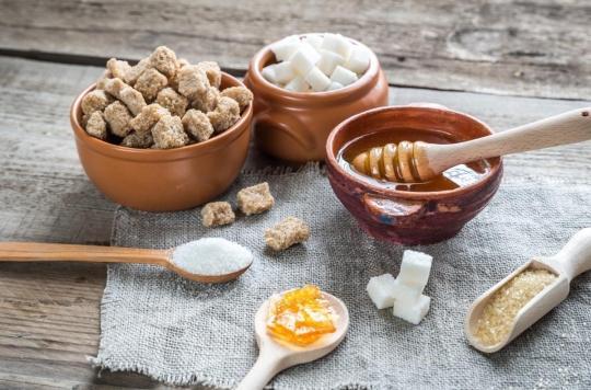 MICI : la consommation de fructose aggrave la maladie