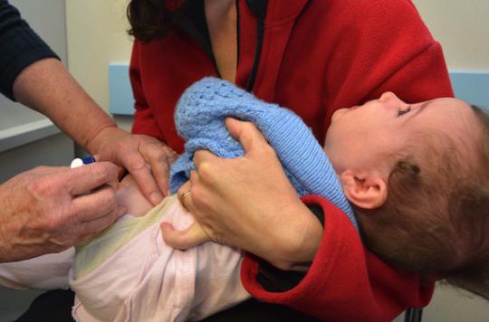 Espagne : un cas de diphtérie déclaré 28 ans après son éradication
