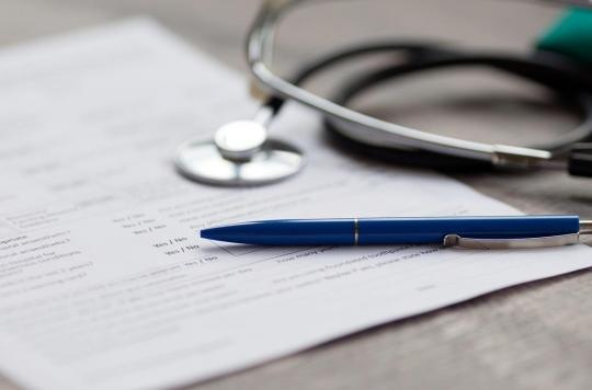 Assurance maladie : un million d'arrêts de travail liés au Covid-19