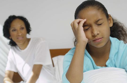 Un logiciel vidéo pour évaluer la douleur de l'enfant