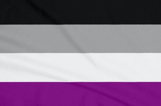 Etes-vous asexuel ?