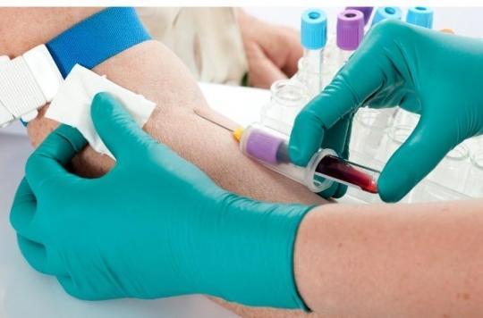 Des scientifiques créent un test sanguin pour déterminer l'espérance de vie de chacun