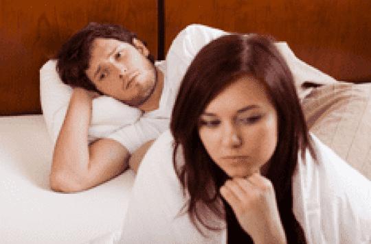 Le médecin peut améliorer les performances sexuelles