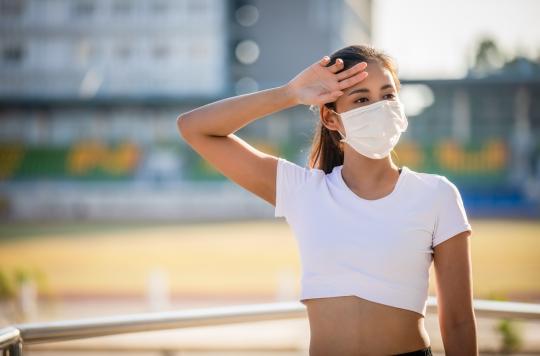 Une nouvelle étude en faveur du caractère saisonnier de l'épidémie