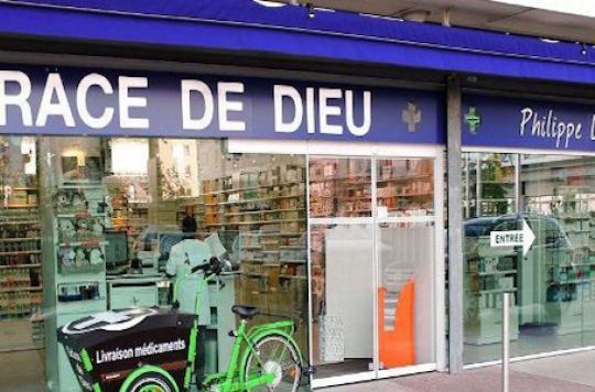 Pharmacie en ligne: Philippe Lailler répond aux critiques
