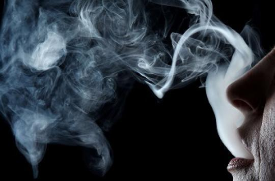 Tabac : une mutation génétique triple la consommation