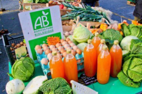 Manger bio ne protège pas du cancer