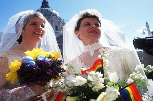 Mariage homosexuel: la famille au centre du débat