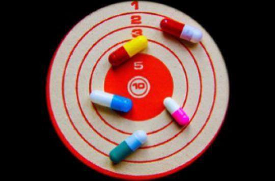 Médicaments à l'unité : l'expérimentation démarre sous les critiques