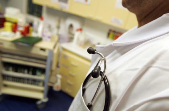 Le gouvernement solde les RTT à l'hôpital