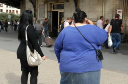 L'alimentation devrait être régulée comme le tabac