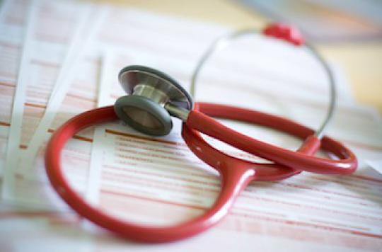 L'Ile-de France et la région PACA n'attirent plus les médecins