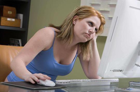 1 Français sur 3 consulte internet pour sa santé